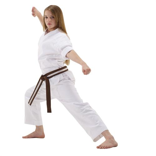 Macho Student Karate Uniform